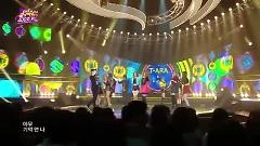 Video Do You Know Me (Celebration 400th Show Music Core) - T-ARA