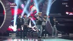 Video Boy In Luv (140314 Music Bank) - Bangtan Boys