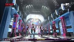 Mr.Mr. (140311 SBS MTV The Show All About K-pop) - SNSD