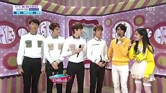 Video Interview (140302 Inkigayo) - CNBlue