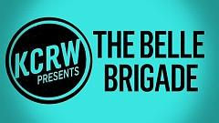 Ashes (Live On KCRW) - The Belle Brigade