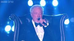 Rocks (The Voice UK 2014) - Tom Jones , Kylie Minogue , Will.i.am , Ricky Wilson