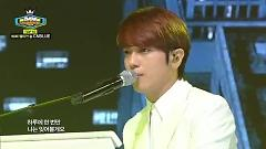 Video Can't Stop (140319 Show Champion) - CNBlue