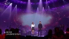 Video All For You (140322 Yesterday) - Soyu (Sistar), Junggigo