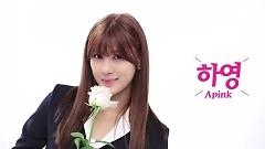 Mr. Chu (Let's Dance) - Apink