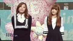 Mr. Chu (140413 Inkigayo) - Apink