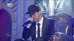 Video Without You (140406 Inkigayo) - Mad Clown
