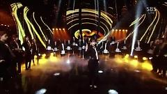 Video Mr. Mr. (140323 Inkigayo) - SNSD
