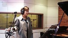 My Destiny (140321 MBC Radio) - Lyn