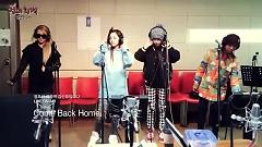 Come Back Home (140403 MBC Radio) - 2NE1