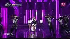 Come Back Home (140327 M!Countdown) - 2NE1