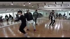Overdose (Dance Practice) - EXO