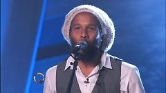 Video I Don't Want To Live On Mars (Live On The Queen Latifah Show) - Ziggy Marley