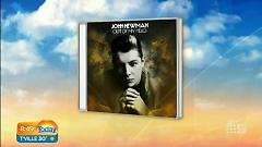 Love Me Again (Live On Today Show Australia) - John Newman
