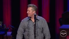 Rewind (Live At The Grand Ole Opry) - Rascal Flatts