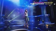 Don't Forget (Ngôi Sao Việt) - Baek Ji Young