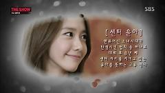 Video The Show Selection (140326) - YOONA