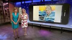 Home (Live On Today Show) - Dolly Parton