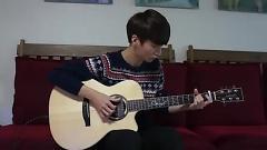 Viva La Vida - Sungha Jung