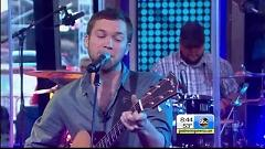 Raging Fire (Live On Good Morning America) - Phillip Phillips