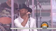 Southern Girl (Live At Today Show) - Tim McGraw