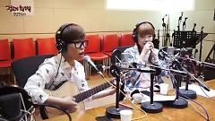 Give Love (140529 MBC Radio) - Akdong Musician