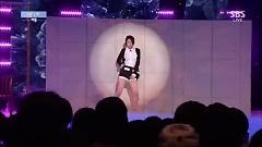 Video 1 Min 1 Sec (140601 Inkigayo) - Jiyeon