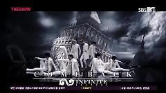 Video Season 2 & Last Romeo (140527 The Show) - Infinite