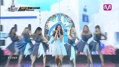 G.NA's Secret (140605 M! Countdown) - G.NA