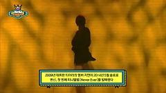 1 Min 1 Sec (140611 Show Champion) - Jiyeon