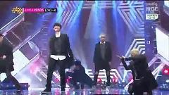 Overdose (140607 Music Core) - EXO-K