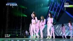 Video Mr. Mr (Dream Concert 2014) - SNSD