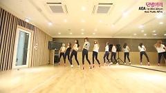 Video Short Hair (Dance Version) - AOA
