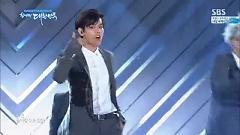 Overdose (Dream Concert 2014) - EXO-K