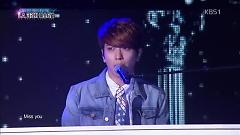 Can't Stop + I'm Sorry + Love (140615 LA Korea Festival) - CNBlue