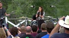 Just Be Mine (Live At Pepsi Summer Solstice Concerts) - Cher Lloyd