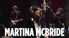 Suspicious Minds (Elvis Presley Cover) (Live At SiriusXM) - Martina Mcbride