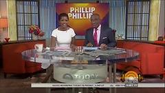 Lead On (Live On Today Show) - Phillip Phillips