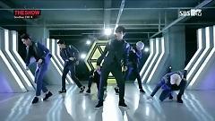 Overdose & Ending (140610 The Show) - EXO-K