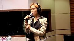 I Loved..Have No Regrets (140618 MBC Radio) - Gummy