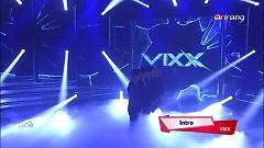 Eternity (140612 Simply Kpop) - VIXX