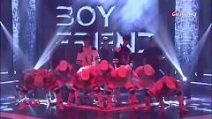 Obsession (140612 Simply Kpop) - Boyfriend