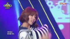 Ice Baby (140716 Show Champion) - Tiny-G