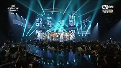 M! Countdown No.1 & Encore (140731 M!Countdown) - SISTAR