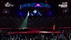 Video VOODOO DOLL & ETERNITY (140814 M! Countdown) - VIXX