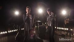 One More Time (Live At Billboard Studio Session) - Nick Carter  ft.  Jordan Knight