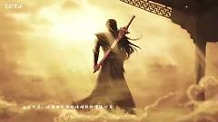Video 剑心 / Kiếm Tâm (Cổ Kiếm Kỳ Đàm OST) - Lý Dịch Phong