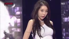 Video MASK (140902 The Show All About K-pop) - Stellar