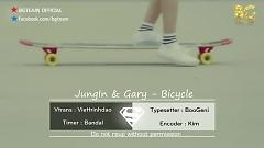 Video Bicycle (Vietsub) - Gary , Jung In
