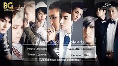 Islands (Vietsub) - Super Junior
